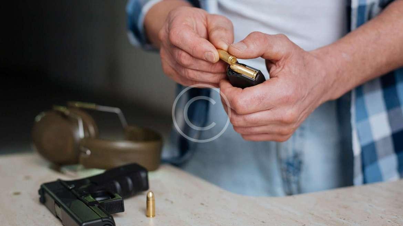Schießkurs für Faustfeuerwaffen – Basiskurs