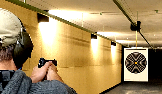 Faustfeuerwaffen – Basiskurs